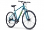 Велосипед FUJI TRAVERSE 1.5 BLUE GREEN 2020 0