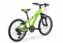 Велосипед FUJI DYNAMITE 20 APPLE GREEN 2020 2