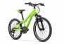 Велосипед FUJI DYNAMITE 20 APPLE GREEN 2020 0