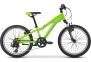 Велосипед FUJI DYNAMITE 20 APPLE GREEN 2020